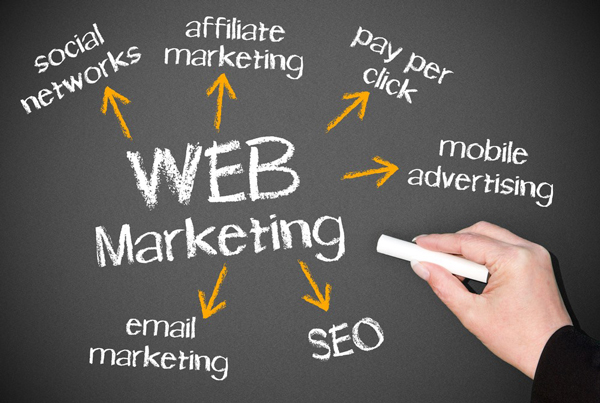 Web Marketing Digital