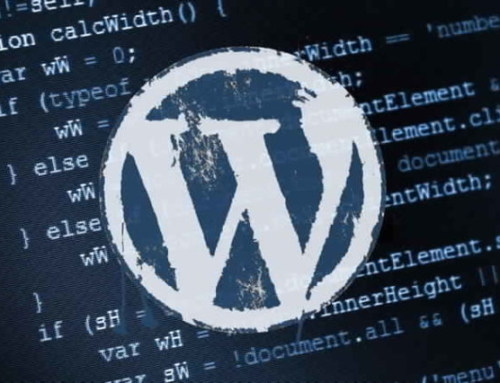 Webmaster WordPress, attention à la dernière faille !